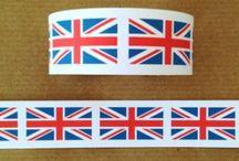 Best of British!