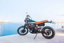Suzuki dr 650 / Quieres una