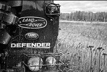 Defender Club Russia / Наш клуб Defender Club Russia объединяет владельцев и фанатов Land Rover Defender, а также любителей бездорожья, путешествий и активного отдыха http://def-club.com