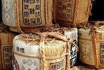 Japanese design / New and old Japanese design--packaging, woodblock prints, architecture, patterns, fabric.