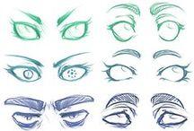 Drawing tutorial / tips