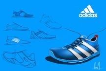 {Graphics project- sports shoe}