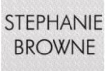 Stephanie Browne Jewellery / by Brides Of Beecroft