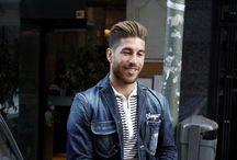 HairStyle / Peinados modernos para hombre