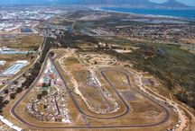 My Local Race Track and Club / Full size motor circuit, kart track, supermoto course , drag strip and national level motocross track.