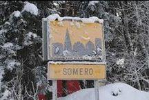Suomi ja Somero