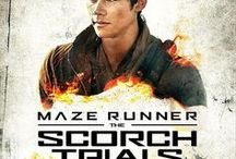 The maze runner!!!!!!!!!!!!!!!!!!!!!!!!!!!!!!!!!!