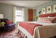Broadwell - Master Bedroom