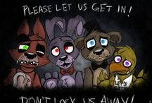 Awesome Fnaf Stuff!!!!!!!!!!!!!!!