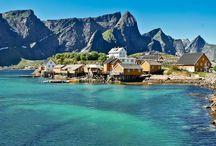 Norway- Summer 2016
