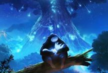 Ori And The Blind Forest!!!!!!!!!!!!!!!!!!!!!!!!!!!!!!!!