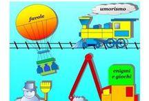 www.nonnobeppe.it / sito  di  favole  interattive per  bambini, rompicapi  e  ebook umoristici #favole #favoleinterattive #favolepersonalizzate #rompicapi #enigmistica #ebook