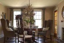 Broadwell - Dining Room