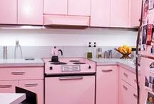 Pink stuff / by Marti Martin