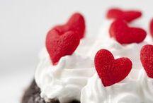 Ideas para San Valentín / Quieres sorprender a tu pareja, amigos o simplemente disfrutar ese día preparando algo creativo, aquí encontrarás muchas ideas
