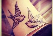 Things i like / Van mooie plaatjes, teksten tot tatoeages, alles wat ik op dit moment mooi vind..