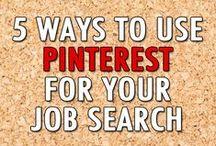 Job Search Ideas