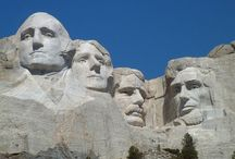 United states / Things about the united states / by Cheryl Mahrer