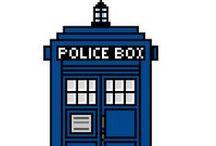 Doctor Who / Wibbly-Wobbly Timey-Wimey Stuff
