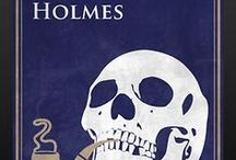 Sherlock Holmes / The game is on!