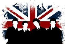 The Beatles / Fab four