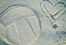 ~•Volleyball•~ / Volleyball ☺️❤️❤️✌️✌️ / by Abby Erickson