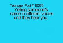 • Lol | So true •