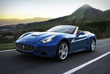 Ferrari / Auto