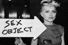 The Magical Blondie / The best of the best images of the one and only Debbie Harry