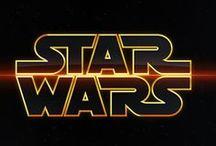 Star Wars / Star Wars Collection / by Alonso Ramirez Gutierrez