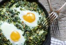Huevos al Gusto!!