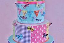 cakes for children