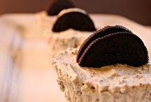 Galleta Oreo / Todo lo que puedes preparar utilizando como ingrediente esta deliciosa galleta tan famosa en el mundo.