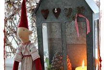 Advent * Winter * Weihnachten