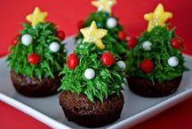 Ideas para Navidad / Que preparar para la época más bonita del año? Aquí algunas ideas de la red