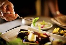 Gourmet Getaways / A handpicked a collection of delectable gourmet getaways across Australia & New Zealand that are perfect for wine buffs and foodies