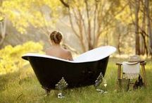 Heavenly Baths / Some of the best views in Australia and New Zealand are available from the comfort of your own bath tub at these unique getaway locations.