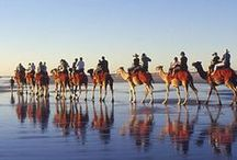 Kimberley Region & Australia's Top End