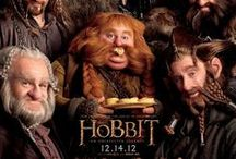 The Hobbit & all all all / Middle-Earth