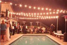 Pool Party Ideas / Pool Party Ideas, #party #follow #2014 #pool #decoration
