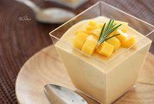 Con Mangos / ¿que tanto podemos preparar con esta jugosa fruta de temporada?
