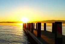 Lake Taupo & Surrounds