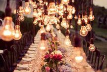 Bryllups Inspiration