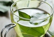 Green Tea / Everything about the tea