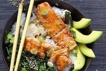 | asian food love |