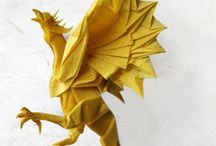Origami / by Dustin Sharp