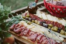Pica-pica time / Our favourite thing to do... you just need good food, good wine & good company