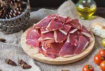 Jamón / For Iberian ham lovers only!