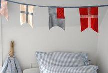 Kinderzimmer / Kinder und Jugendzimmer einrichten und dekorieren