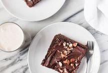08 | CHOCOLATE LOVE  <3 / Schokolade ist einfach der Hammer. Mag ich - brauch ich. Rezepte aus allen Kategorien, vor allem aber Kuchen, Desserts und co.